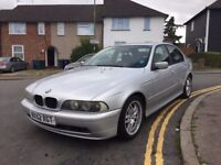 2002 BMW E39 520I 2.2 SE