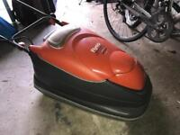 For sale flymo turbo compact 330 lawnmower