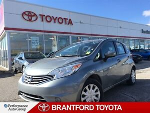 2015 Nissan Versa Note 1.6 SV, Back up Camera, Bluetooth, Carpro