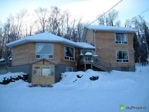 224 900$ - Chalet à vendre à Duhamel Gatineau Ottawa / Gatineau Area image 1