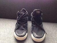 adidas Y3- fashion trainers