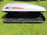 Thule Polar 200 Roof Box