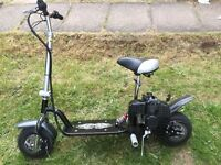 50CC Petrol Scooter