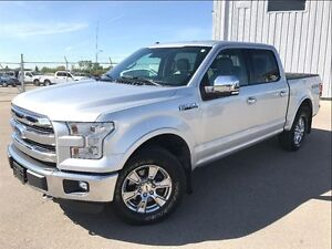2016 Ford F-150 Lariat-502A pkg