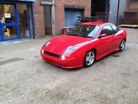 Mint Fiat coupe 20v turbo for sale or px