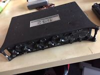 Sound Devices 552 Professional Field Mixer/Recorder
