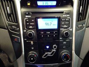 2011 Hyundai Sonata GLS| SUNROOF| BLUETOOTH| HEATED SEATS| 144,3 Kitchener / Waterloo Kitchener Area image 11