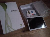 Satellite STC64 unwanted gift - bargain price tablet, similar to ipad