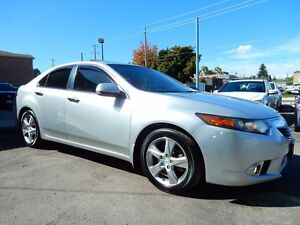 2012 Acura TSX P.SUNROOF | AUTO | ONE OWNER | LEASE RETURN Kitchener / Waterloo Kitchener Area image 8