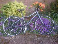 Specialised Globe Hybrid Bicycle