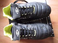 Kooga Rugby boots, Size 7
