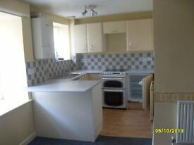 One bed flat to let, Honiton town centre