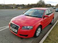 Audi A3 Special Edition ***REDUCED FOR QUICK SALE*** 1YEARS MOT***