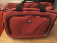 Overnight/ weekend suitcase bag