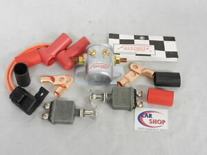 FASTRONIX-SOLUTIONS-201-305-REMOTE-MASTER-DISCONNECT-SWITCH-KIT-NHRA-DRAG-RACING