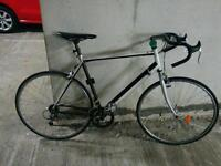 Second hand racing bike for sale