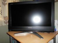 Toshiba 32'' TV, Freeview, HD ready LCD