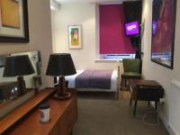 Amazing en-suite Double Room ~ 2 AVAILABLE ~ All Bills included ~ PROFESSIONALS ONLY~
