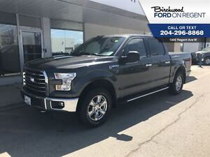 2016 Ford F-150 XLT Supercrew 4x4 *XTR Package*