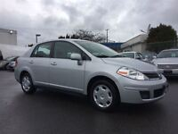 2008 Nissan Versa 1.8SL Automatic Only 95,000KM
