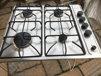 Stoves Gas hob.