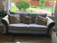 DFS Sofa inc swivel chair
