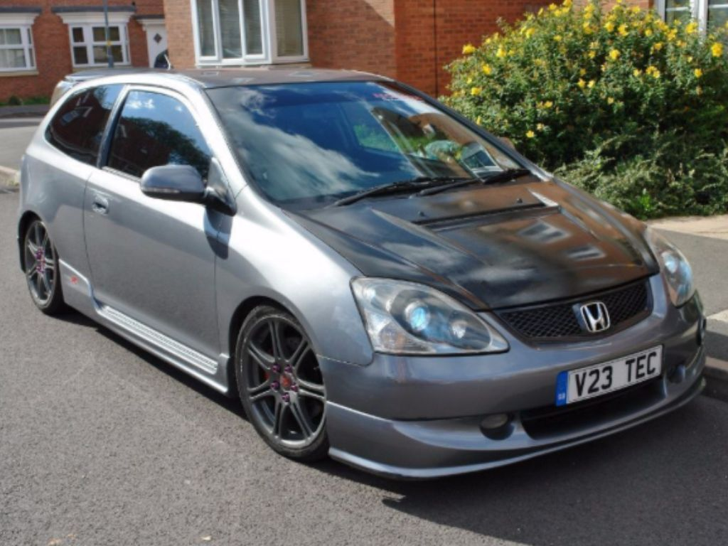 2004 honda civic type r civic type r honda ep3 k20 civic type r in sheffield south yorkshire. Black Bedroom Furniture Sets. Home Design Ideas
