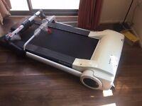Reebok iRun Treadmill