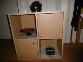 Small Cabinet H60 W60 D30 CM