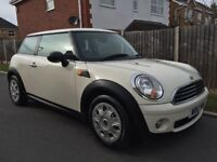 MINI 1.6 First 2010 - 12 Months MOT - Full Service History - 1 Owner - New Clutch and Gearbox