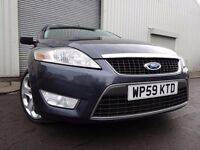 💥59 FORD MONDEO ZETEC TDCI 1.8 DIESEL,MOT DEC 017,PART HISTORY,2 OWNERS,2 KEYS,STUNNING CAR💥