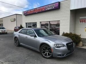 2016 Chrysler 300 300S REVERSE CAMERA HEATED SEATS