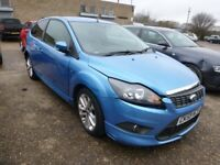 FORD FOCUS - CK59MZO - DIRECT FROM INS CO