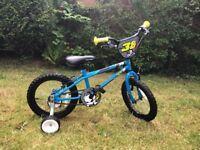 "Apollo kids bike 16"""