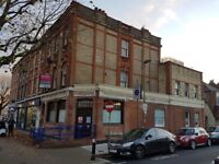 PRIME LOCATION RETAIL SHOP / RESTAURANT PREMISES TO LET IN HIGH ROAD EAST FINCHLEY N2