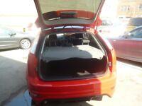 Stunning looking Ford FOCUS Zetec S LTD,1596 cc 5 door hatchback,Full body kit,keyless Stop/Start