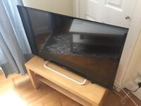 "Like New 43"" 1080p LED TV"