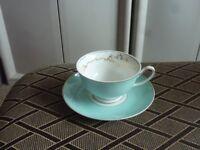 Bombay Duck Tea Set