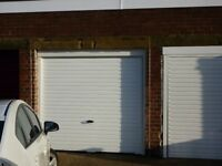 Garage/store to let in central Portsmouth