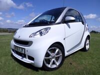 Smart Fortwo 1.0 MHD Pulse Coupe Softouch 2dr