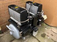 Air compressor Jun air 150