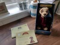 Compare the market classic Aleksander toy. Compare the meerkat.
