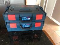 "Bosch stacking ""L Boxxes"