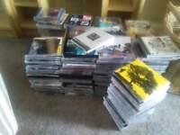 CD, s
