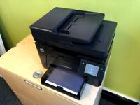 HP Color LaserJet Pro MFP M177fw Multifunction Colour Printer