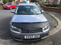 Audi A3 1.6 ... Cheap! Due to new car! £1250