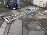 Multi Purpose W Ladder **Bristol**