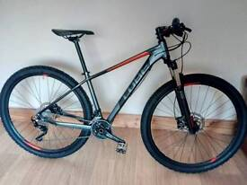 Mountain bike - Cube Attention SL