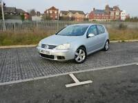Volkswagen vw golf tdi auto 12 month mot like focus a3 ford astra