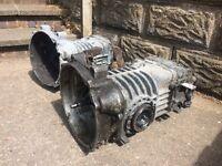 Vw t25 gearbox x2